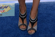 Haley Ramm Strappy Sandals