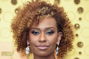 Ryan Michelle Bathe Short Curls