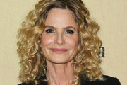 Kyra Sedgwick Medium Curls