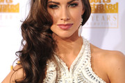 Katherine Webb Side Sweep