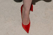 Lena Dunham Evening Pumps