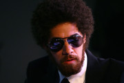 Danger Mouse Afro