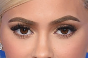 Kylie Jenner Smoky Eyes