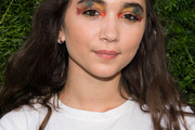 Rowan Blanchard Half Up Half Down
