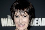Gale Anne Hurd Layered Razor Cut