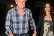 Gordon Ramsay Button Down Shirt