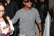 Omarion Knit Top