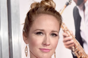 Anna Camp Hair Knot