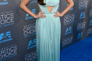Genesis Rodriguez Evening Dress