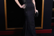 Christina Applegate Beaded Dress