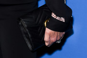 Lisa Rinna Quilted Clutch