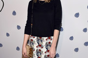 Laura Carmichael Chain Strap Bag