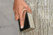 Solange Knowles Box Clutch