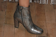Arizona Muse Ankle Boots