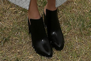 Whitney Port Ankle boots