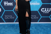 Amy Purdy Long Skirt