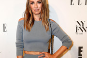 Catt Sadler Crop Top