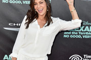 Constance Marie Loose Blouse