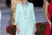 Queen Sofia Tunic