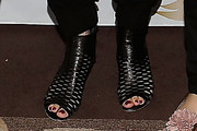Lisa Ling Ankle Boots