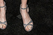 Darby Stanchfield Evening Sandals