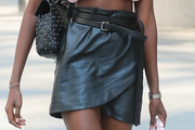 Leila Nda Mini Skirt