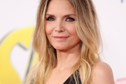 Michelle Pfeiffer Ombre Hair