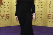 Sharon Osbourne Beaded Dress