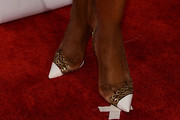 Gladys Knight Evening Pumps