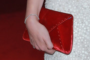 Emily Mortimer Envelope Clutch
