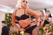 Lady Gaga Underwear