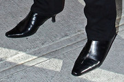 Carnie Wilson Ankle Boots