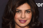 Priyanka Chopra Medium Curls