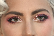 Lady Gaga Bright Eyeshadow