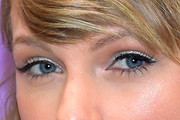 Taylor Swift Metallic Eyeshadow
