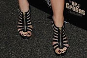 Olivia Lee Strappy Sandals