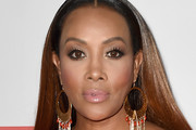 Vivica A. Fox Ombre Hair