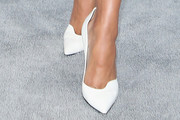 Logan Browning Pumps