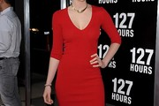 Madeline Zima Sweater Dress