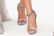 Ally Brooke Strappy Sandals