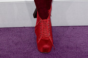Teala Dunn Lace Up Boots