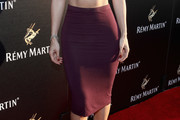 Berenice Marlohe Pencil Skirt