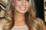Melissa Ordway Long Side Part