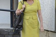 Lorraine Kelly Cocktail Dress