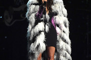 Karen Fairchild Evening Coat