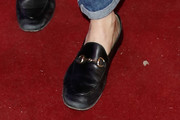 Hayley Atwell Casual Loafers