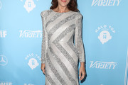 Kate Walsh Sequin Dress
