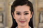 Li Bingbing Long Side Part