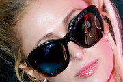 Paris Hilton Butterfly Sunglasses