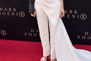 Jessica Chastain Slacks